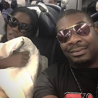 Tiwa Savage slept with Tuface,Don Jazzy, others says husband