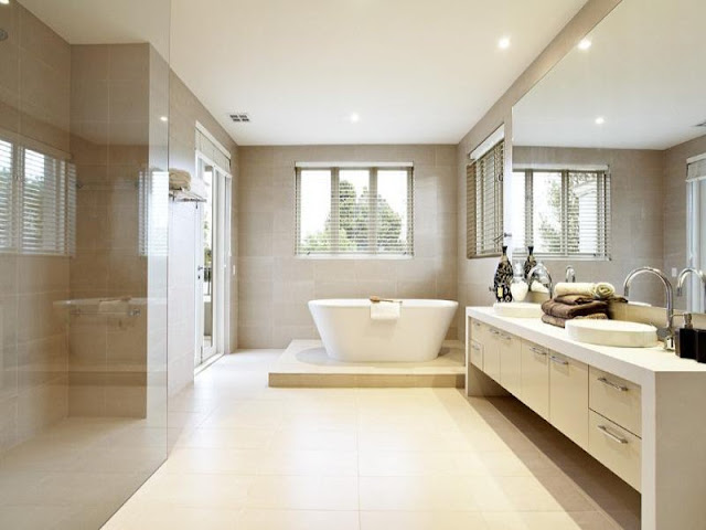 Designing a Bathroom on Modern Style Designing a Bathroom on Modern Style Designing 2Ba 2BBathroom 2Bon 2BModern 2BStyle 2B5