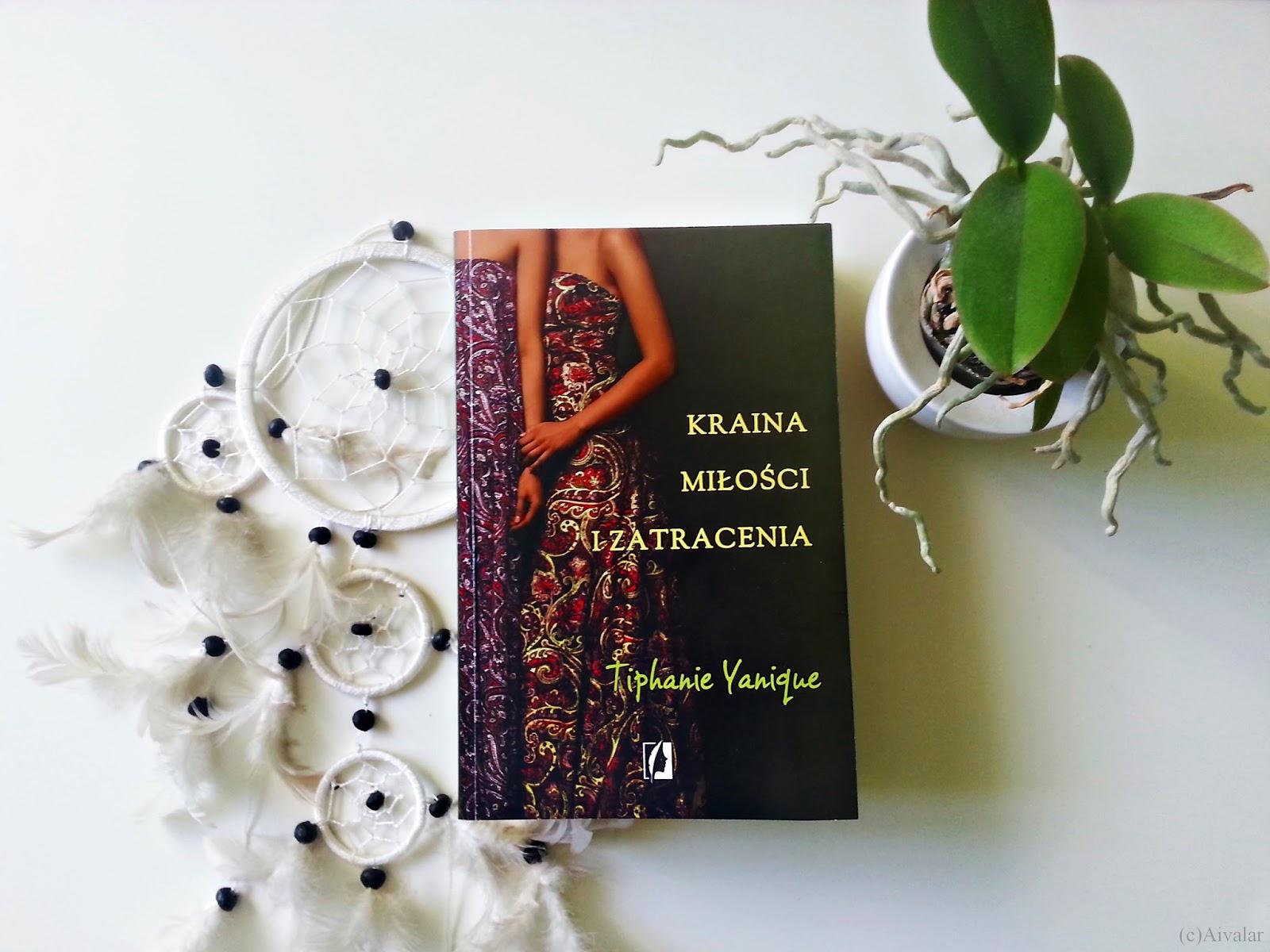Kraina miłości i zatracenia, Tiphanie Yanique, Wydawnictwo Kobiece, książka, recenzja