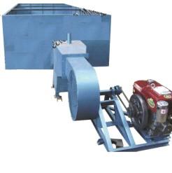 Mesin pengering (Dryer)