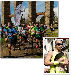 Medio Maratón Mérida