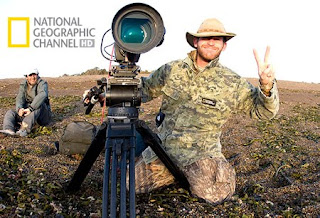 Nuestros Huespedes ABC 4,  National Geographic Emmi Awards