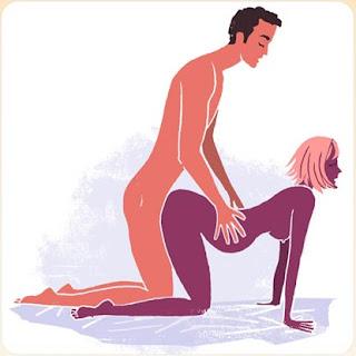 sexo na gravidez posições