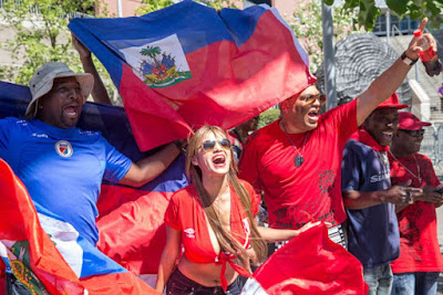 Mujeres Hermosas Haití