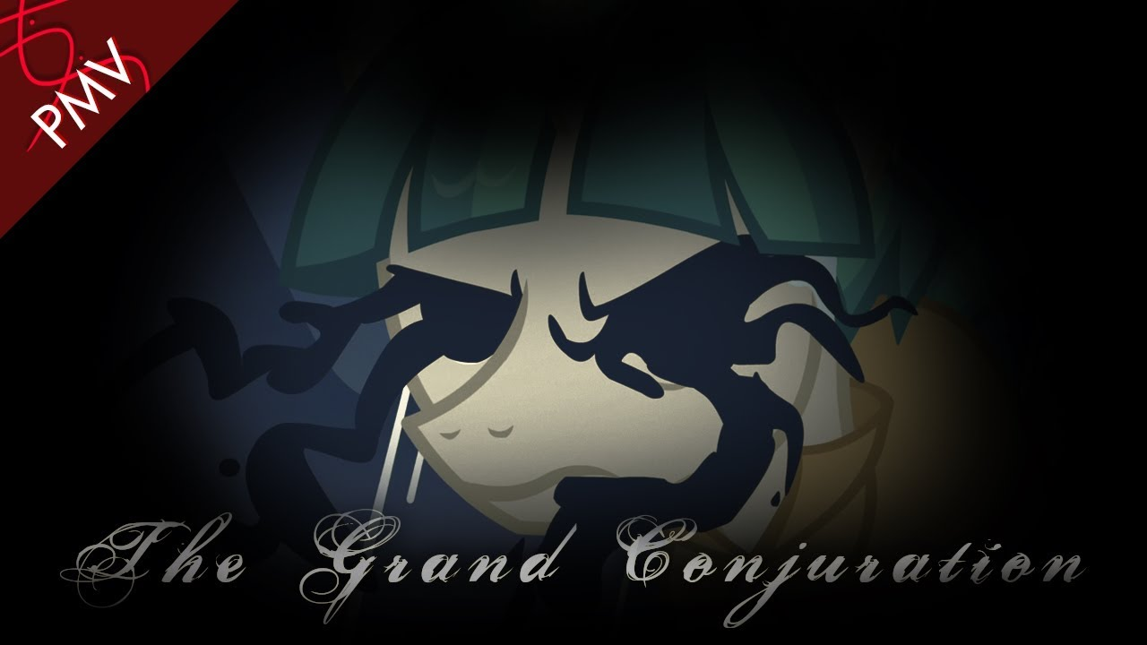Equestria Daily Mlp Stuff Action Pmv The Grand Conjuration
