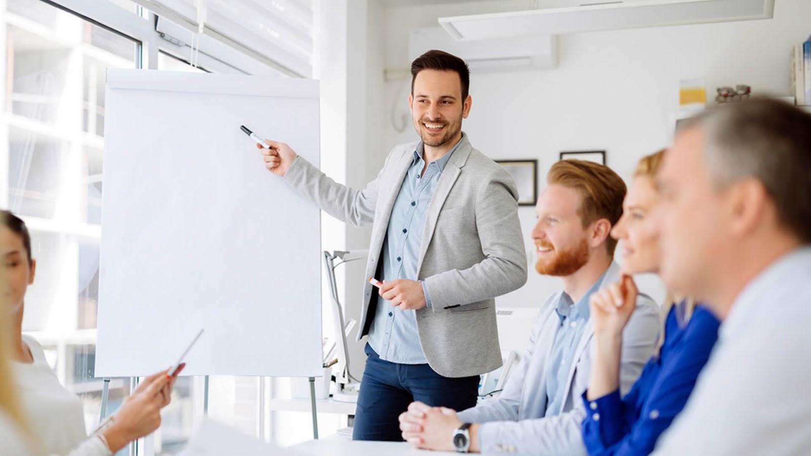 Leiderschap maakt verschil! | HR Nieuws