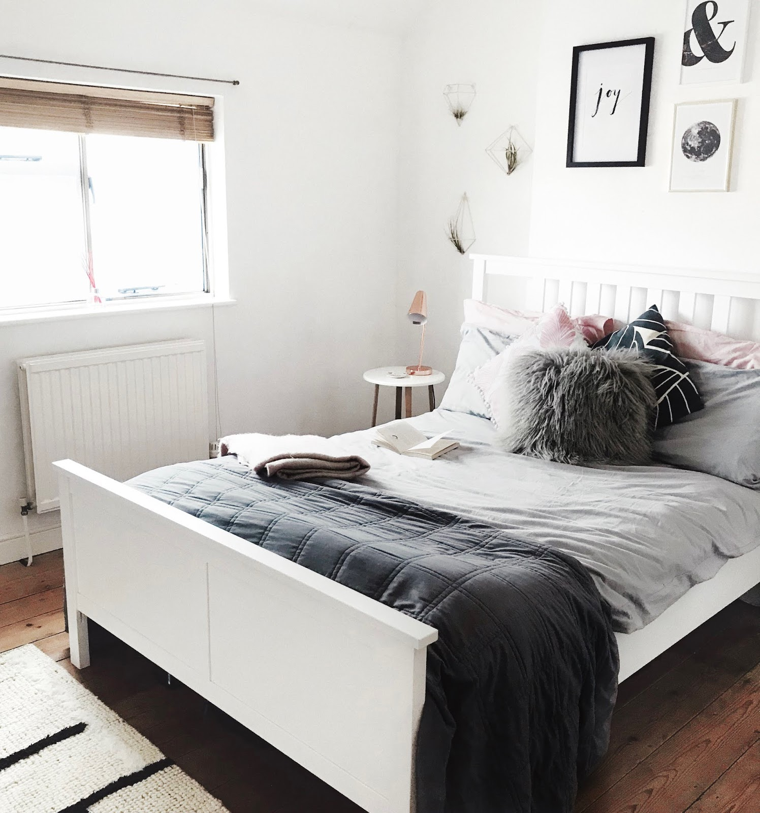 How I Want To Update My Bedroom This Year