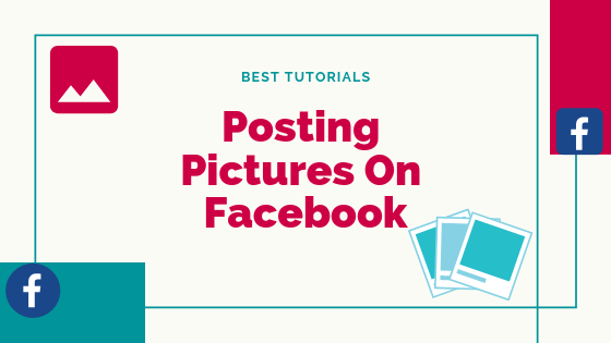How To Add More Photos To A Post On Facebook<br/>
