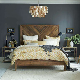 How to Make the Bedroom Shine More