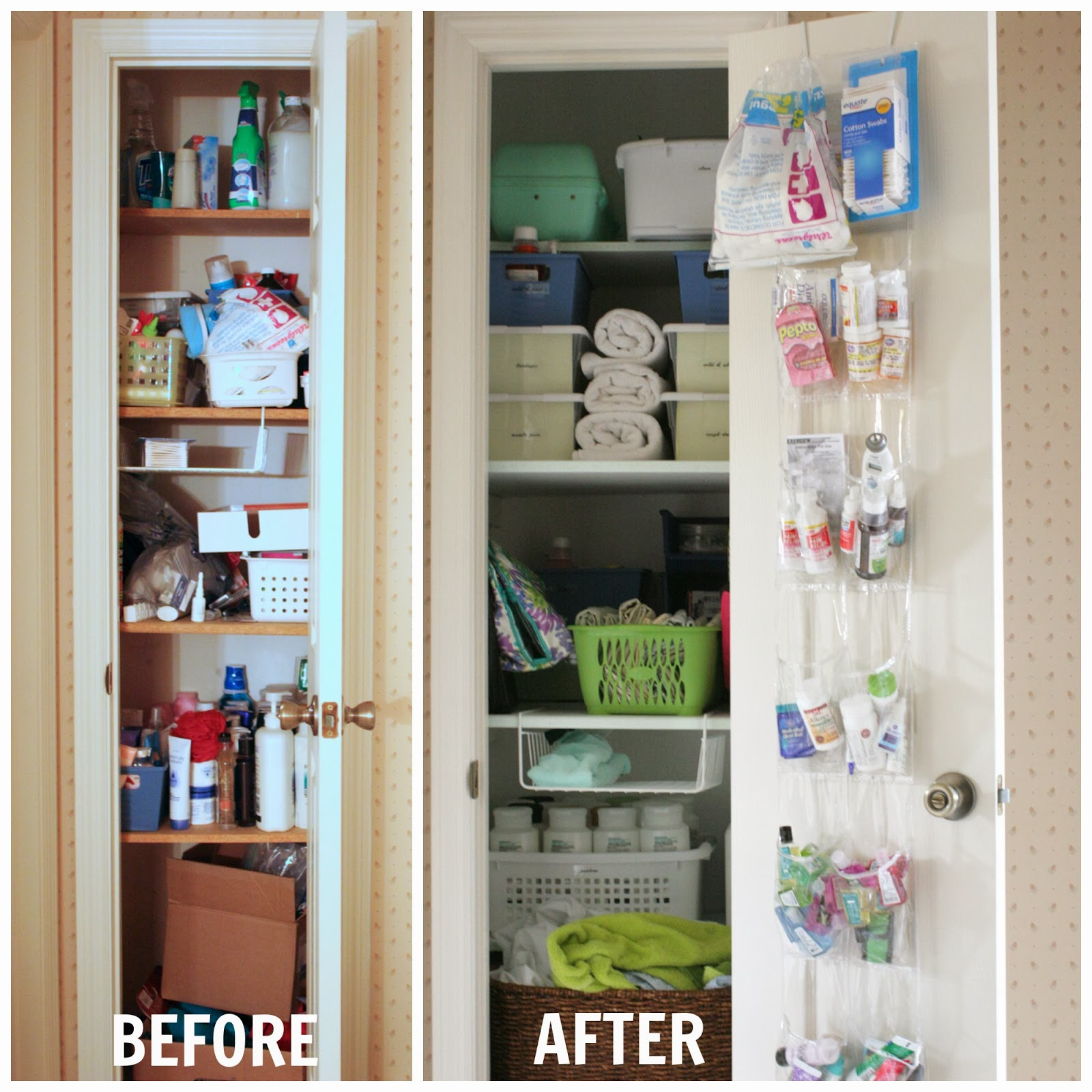 Craftivity Designs: 175+ Organizing Solutions For Your Home