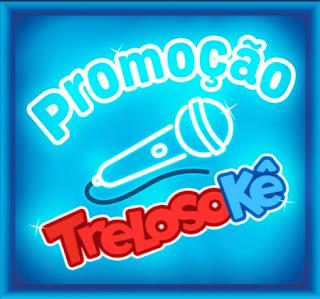 Cadastrar Promoção Biscoito Treloso 2017 Trelosokê