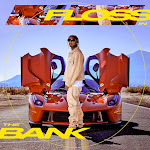 Tyga - Floss In the Bank - Single Cover
