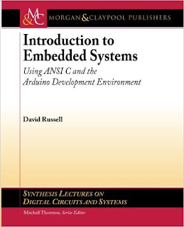 Introduction to Embedded Systems pdf download free