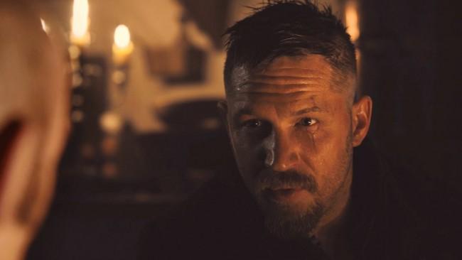 SOROZAT: Taboo 1x01 - Hardy fanok, előre!