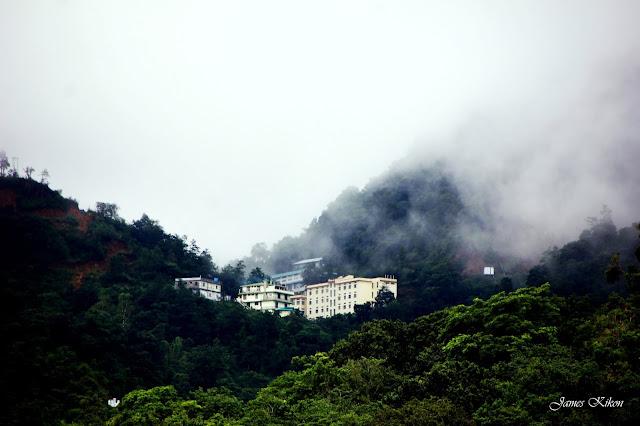 abode in the clouds jotsoma khonoma kohima nagaland