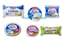 Logo Buoni sconto Santa Lucia, Certosa, Galbanino: scarica i coupon Galbani di aprile 2019