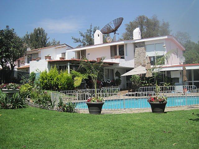 Luxury Homes Guadalajara Mexico