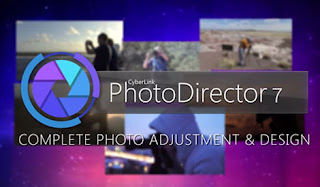 Cyberlink Photodirector Ultra 7.0.7504.0​ Full Version