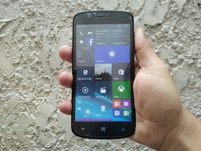Cherry Mobile Alpha Prime 5 Review: Square One