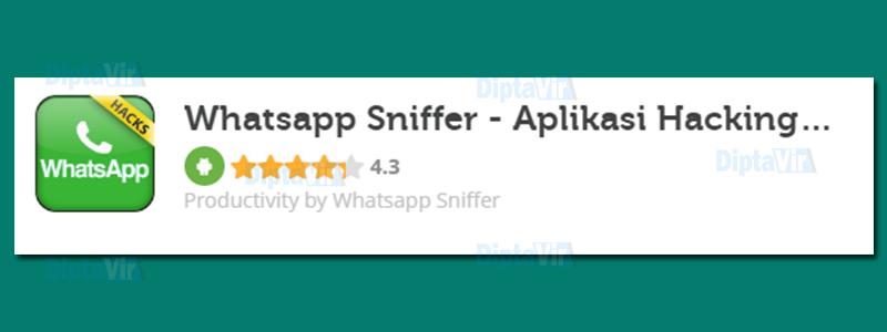 Cara Menyadap Chatting Whatsapp Seseorang Dengan Mudah ...