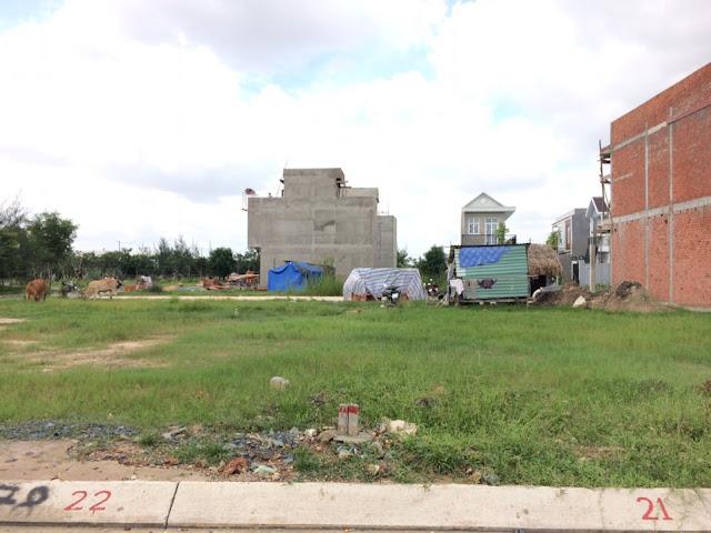 đất nền q9 khu dân cư trường lưu
