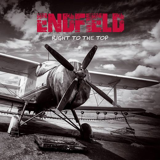 ENDFIELD - Right To The Top (2017) full