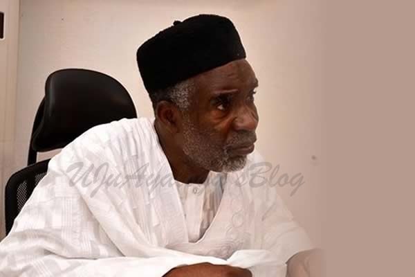 Nyako: Court orders EFCC to pay N12.5m fine over illegal detention