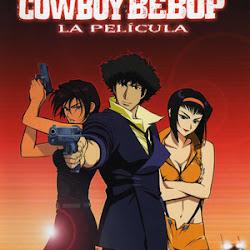 Poster Cowboy Bebop: Tengoku no tobira 2001