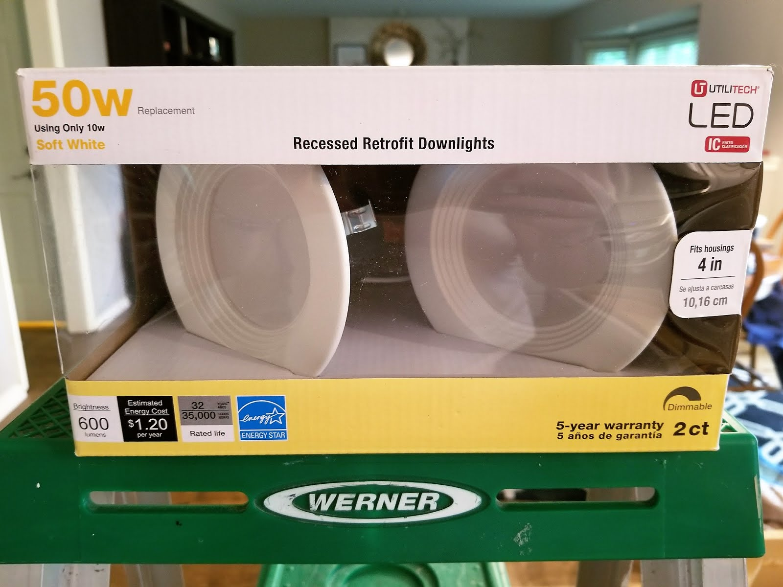 Love K How To Install Led Recessed Lights