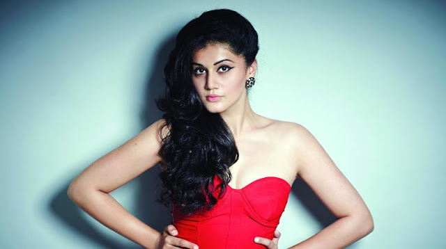 taapsee pannu instagram photos