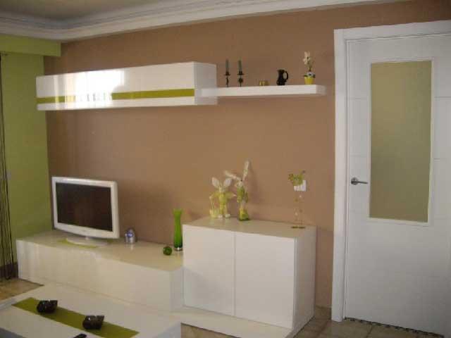 Apartamento en venta Benicasim playa serradal