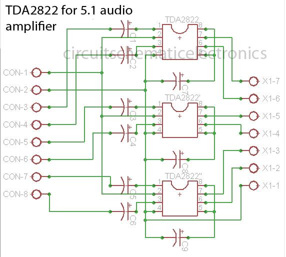 Bose Speakers Diagram Wiring Diagram