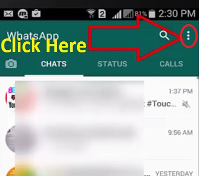 How to Get Old WhatsApp Text Status Feature Back