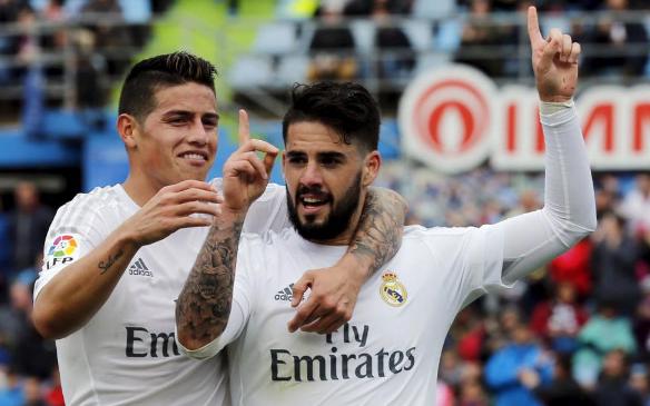 Pemain Real Madrid Banyak Diincar Klub Lain