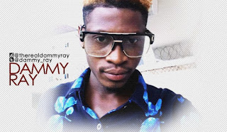 [Music] DammyRay – On You