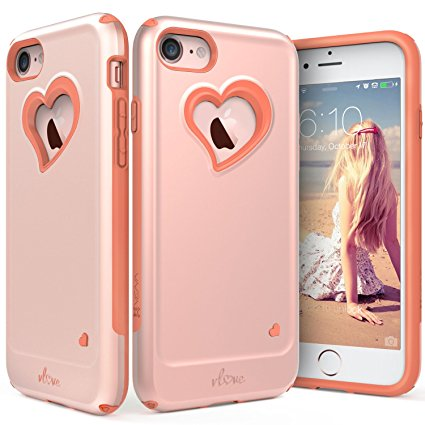 iPhone 8 Vena Hybrid Bumper Cover.