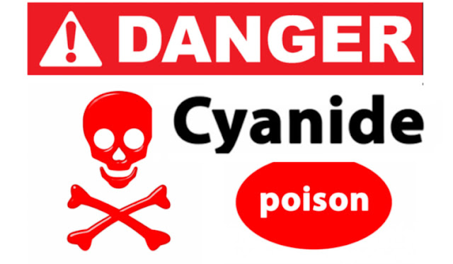 Top 10 Most deadly poison for humanity