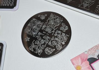 Les Stamping Plates BornPrettyStore BP73