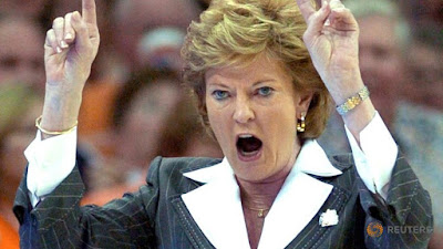 Pat Summitt, Legendary Women's Basketball Coach, Dies