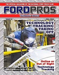 Latest FordPros Magazine Issue