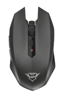 TRUST 22417 MOUSE GIOCO GXT115