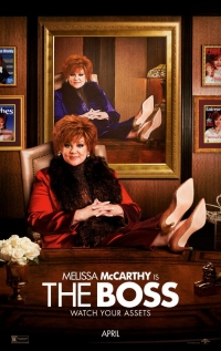 The Boss Movie