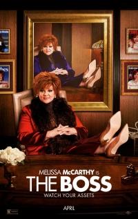 The Boss Movie
