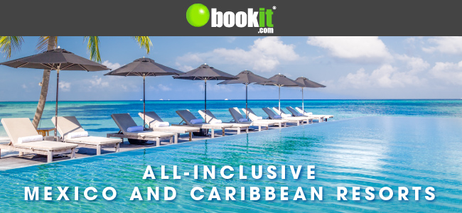 Save $25 OFF Your ALL-INCLUSIVE Booking of 4 Nights or Longer