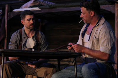 Of Mice and Men | Serenbe Playhouse | Photo: BreeAnne Clowdus