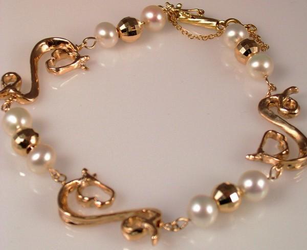 Beautiful Girl Bracelets