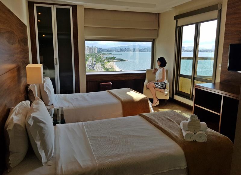 Melhores hotéis de Florianópolis
