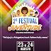 2º Festival da Juventude em São Desidério tem início amanhã, dia 23