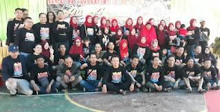Sosok Alumni Angkatan '97 SMPN 4 Kota Sukabumi