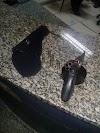 Homem é preso com revólver na zona rural de São Pedro da Aldeia